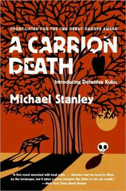 Stanley, Michael - A Carrion Death