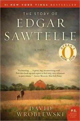 Wroblewski, David - The Story of Edgar Sawtelle