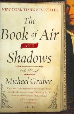 Gruber, Michael - The Book of Air and Shadows