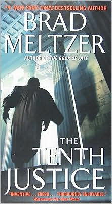 Meltzer, Brad - The Tenth Justice