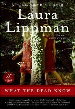 Laura Lippman - What the Dead Know