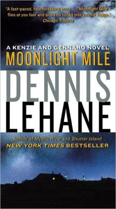 Lehane, Dennis - Moonlight Mile