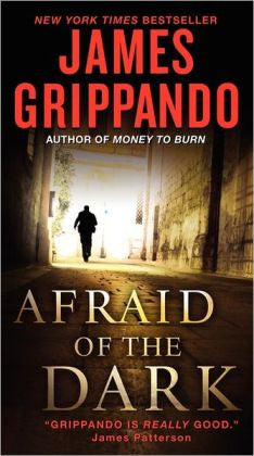 Grippando, James - Afraid of the Dark