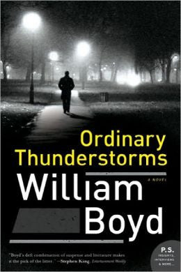 Boyd, William - Ordinary Thunderstorms