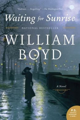 Boyd, William - Waiting for Sunrise