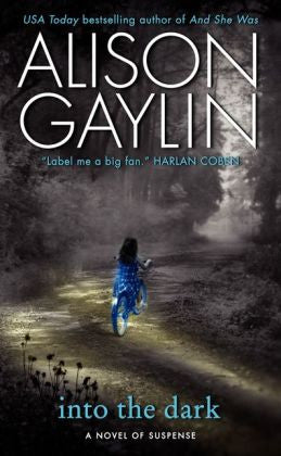 Gaylin, Alison - Into the Dark