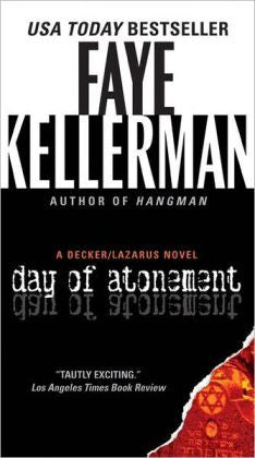 Kellerman, Faye - Day of Atonement