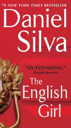 Silva, Daniel - The English Girl