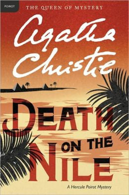 Christie, Agatha - Death on the Nile