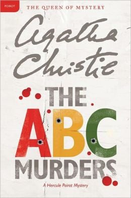 Christie, Agatha - The A.B.C. Murders