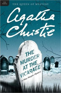 Christie, Agatha - The Murder At the Vicarage
