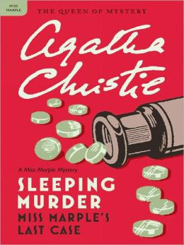 Christie, Agatha - Sleeping Murder