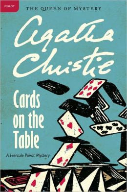 Christie, Agatha - Cards on the Table