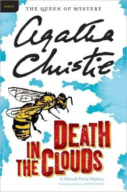 Christie, Agatha - Death in the Clouds