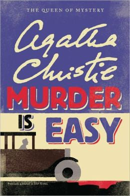 Christie, Agatha - Murder Is Easy