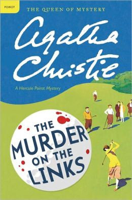 Christie, Agatha - The Murder on the Links