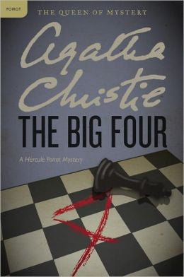 Christie, Agatha - The Big Four