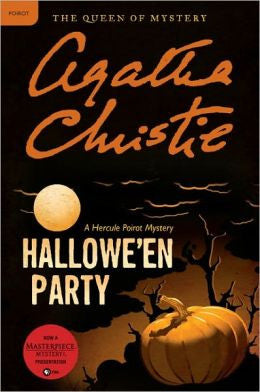 Christie, Agatha - Hallowe'en Party