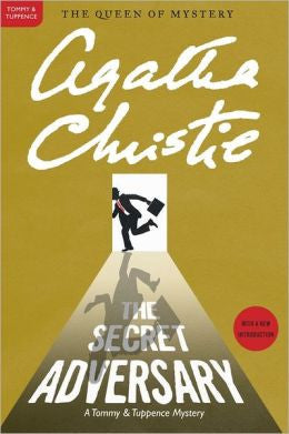 Christie, Agatha - The Secret Adversary