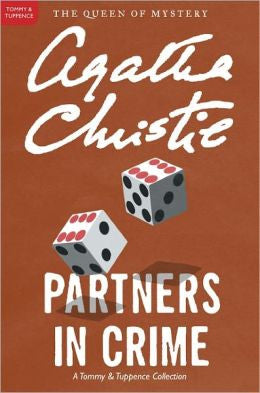 Christie, Agatha - Partners in Crime