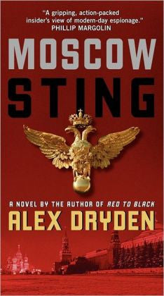 Dryden, Alex - Moscow Sting
