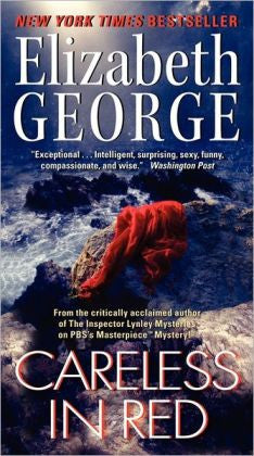 George, Elizabeth - Careless in Red