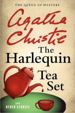 Christie, Agatha - The Harlequin Tea Set and Other Stories