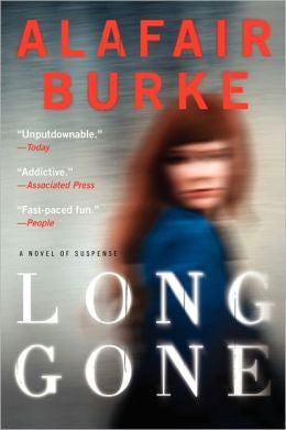 Burke, Alafair - Long Gone