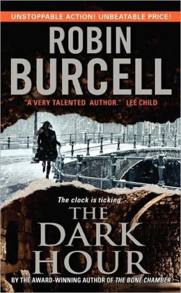 Burcell, Robin - The Dark Hour