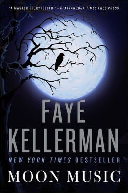 Kellerman, Faye - Moon Music