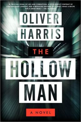 Harris, Oliver - The Hollow Man