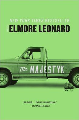 Leonard, Elmore - Mr. Majestyk