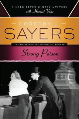 Sayers, Dorothy L. - Strong Poison