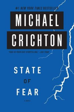 Crichton, Michael - State of Fear