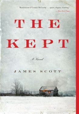 James Scott - The Kept