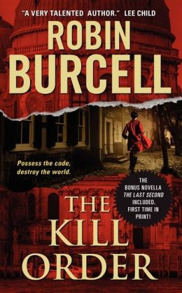 Burcell, Robin - The Kill Order