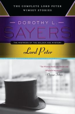 Sayers, Dorothy L. - Lord Peter