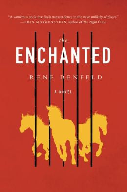 Rene Denfield - The Enchanted