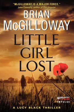 McGilloway, Brian - Little Girl Lost