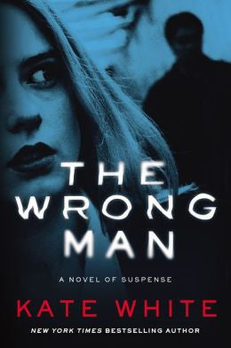 White, Kate, The Wrong Man