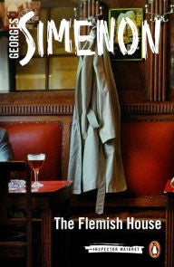 Simenon, Georges, The Flemish House