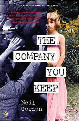 Gordon, Neil - The Company You Keep