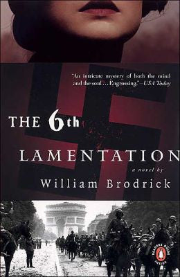 Brodrick, William - The Sixth Lamentation