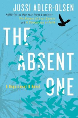 Adler-Olsen, Jussi - The Absent One