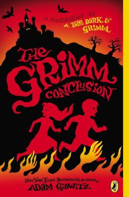 Gidwitz, Adam, The Grimm Conclusion