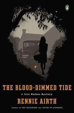 Airth, Rennie - The Blood-Dimmed Tide