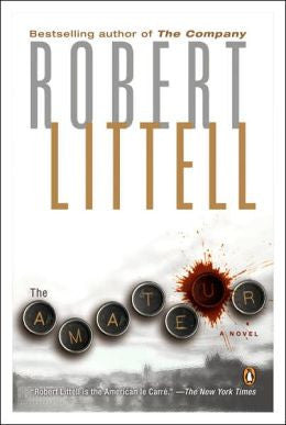 Littell, Robert - The Amateur