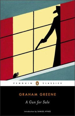 Graham Greene - A Gun for Sale