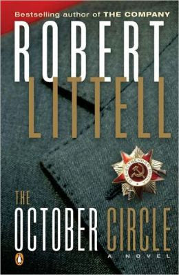 Littell, Robert - The October Circle