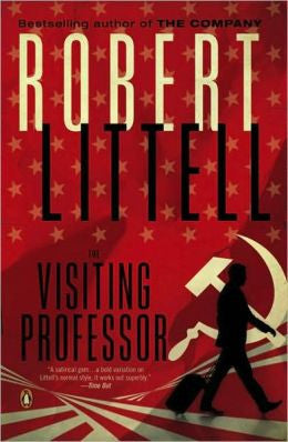 Littell, Robert - The Visiting Professor